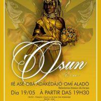 Osun - 19 de Maio